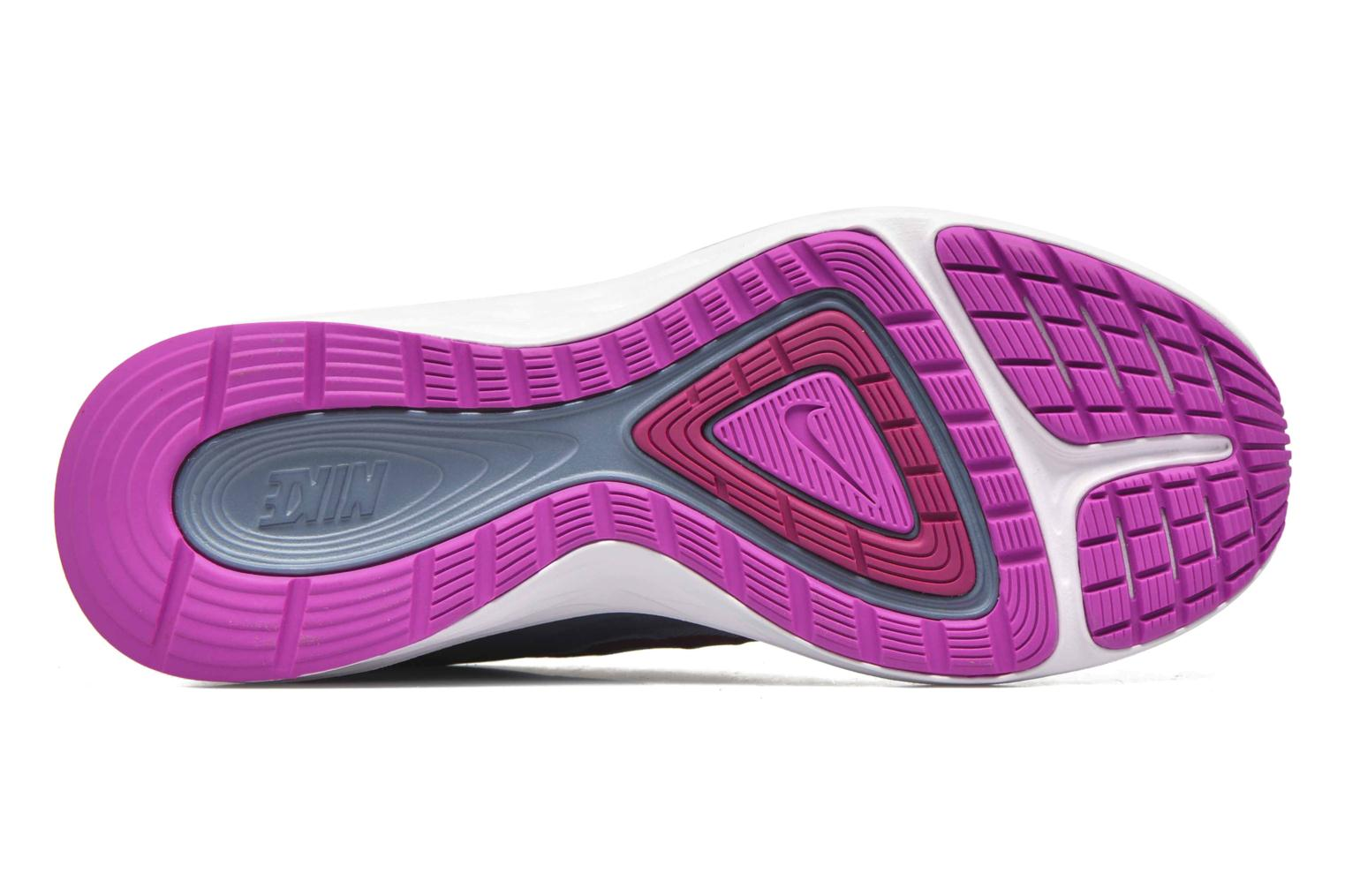 Sport shoes Nike Wmns Nike Dual Fusion X 2 Blue view from above