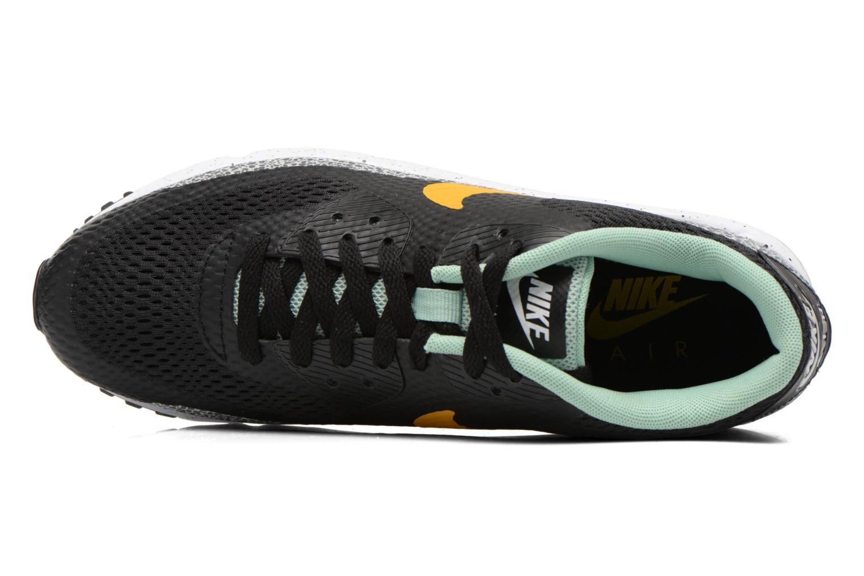 Air Max 90 Ultra Essential Black/Resin-Enamel Green-White