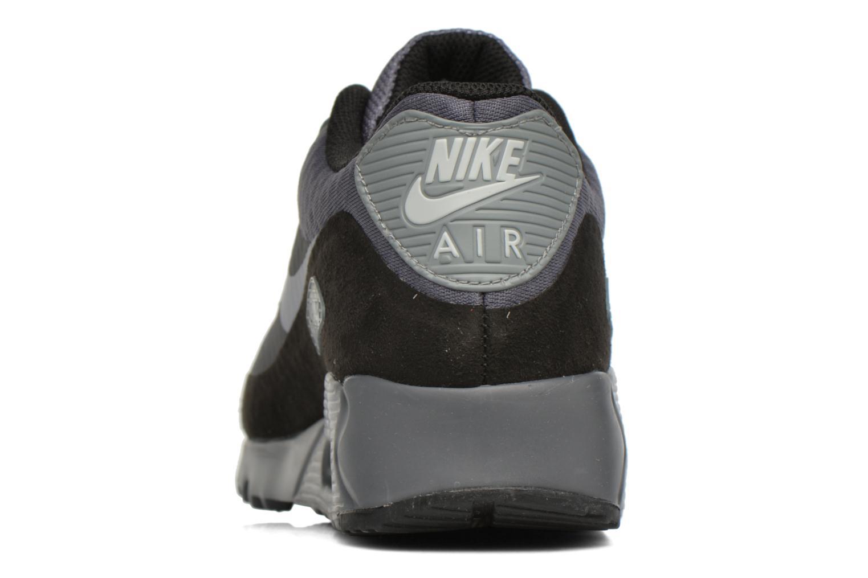 Baskets Nike Air Max 90 Ultra Essential Gris vue droite