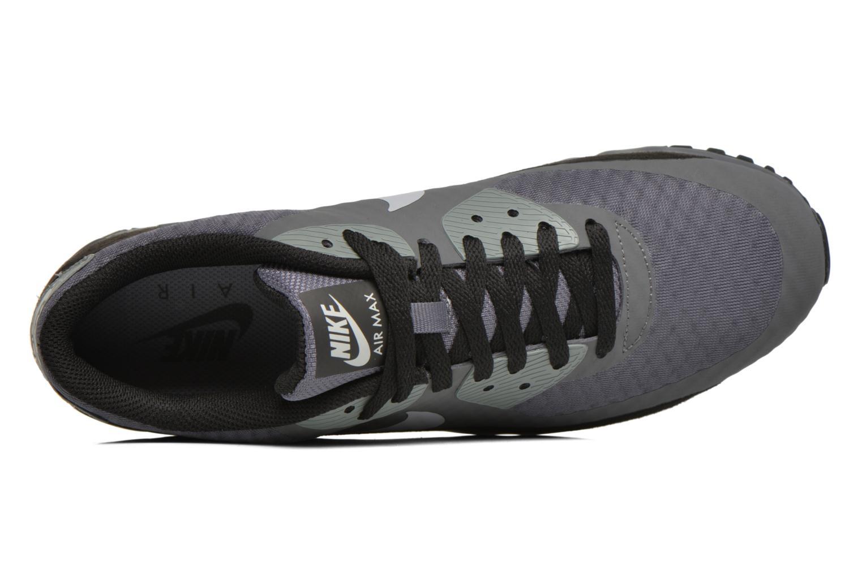 Baskets Nike Air Max 90 Ultra Essential Gris vue gauche