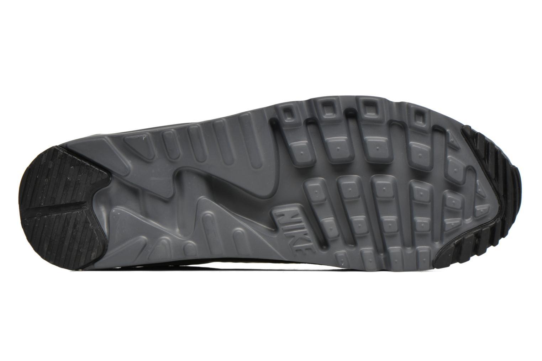 Baskets Nike Air Max 90 Ultra Essential Gris vue haut