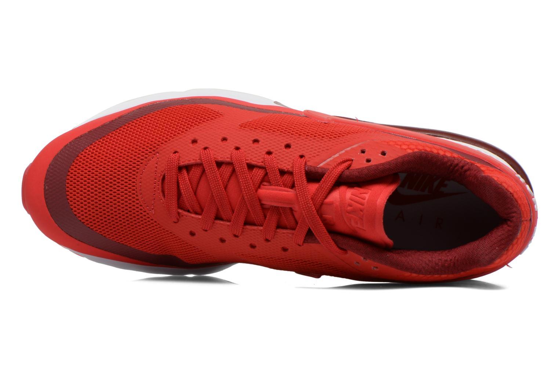 Deportivas Nike Nike Air Max Bw Ultra Rojo vista lateral izquierda