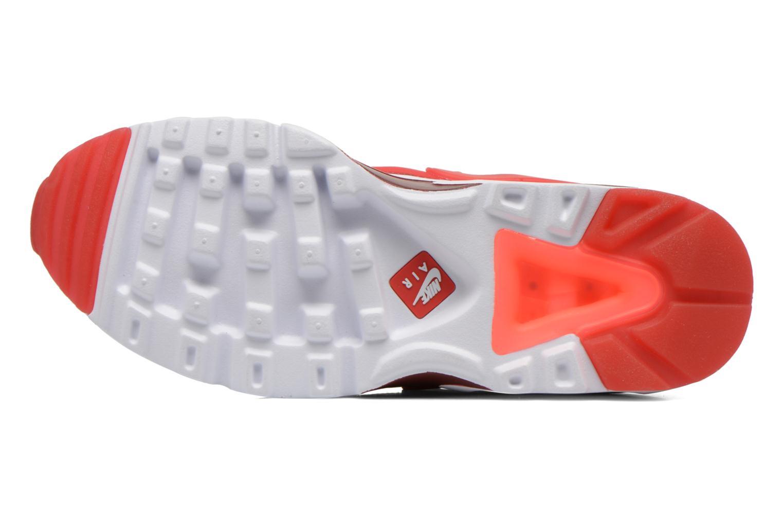 Deportivas Nike Nike Air Max Bw Ultra Rojo vista de arriba