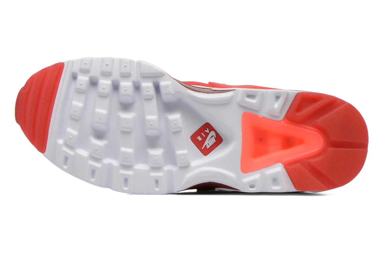 Sneaker Nike Nike Air Max Bw Ultra rot ansicht von oben