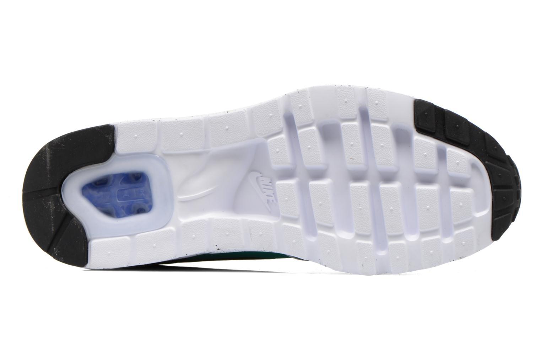 Baskets Nike Nike Air Max 1 Ultra Essential Multicolore vue haut