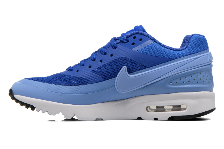 Sneakers Nike W Air Max Bw Ultra Blauw voorkant