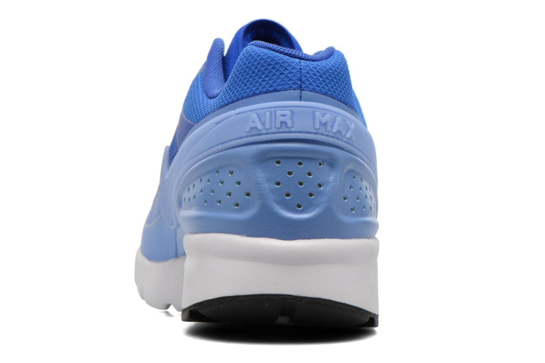 Baskets Nike W Air Max Bw Ultra Bleu vue droite