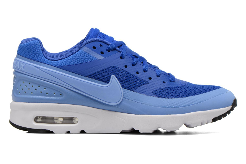 Sneakers Nike W Air Max Bw Ultra Azzurro immagine posteriore