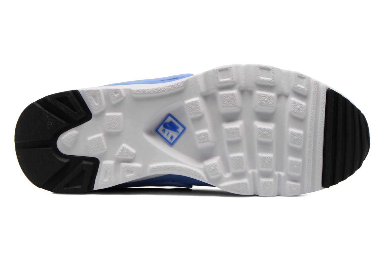 Baskets Nike W Air Max Bw Ultra Bleu vue haut
