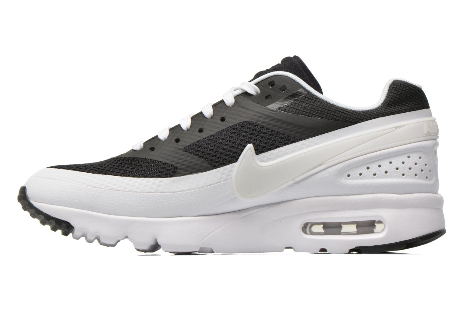 Baskets Nike W Air Max Bw Ultra Noir vue face