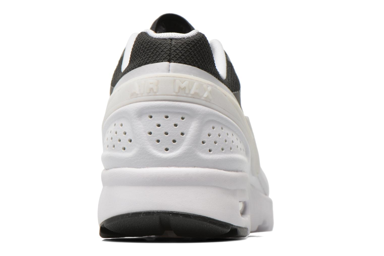 Sneakers Nike W Air Max Bw Ultra Sort Se fra højre