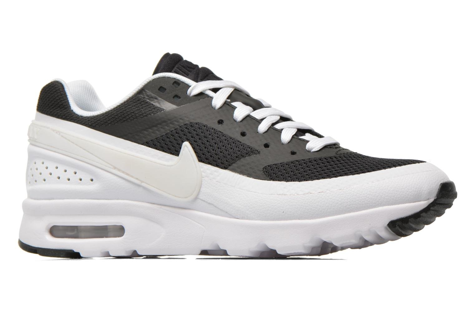 Sneakers Nike W Air Max Bw Ultra Zwart achterkant