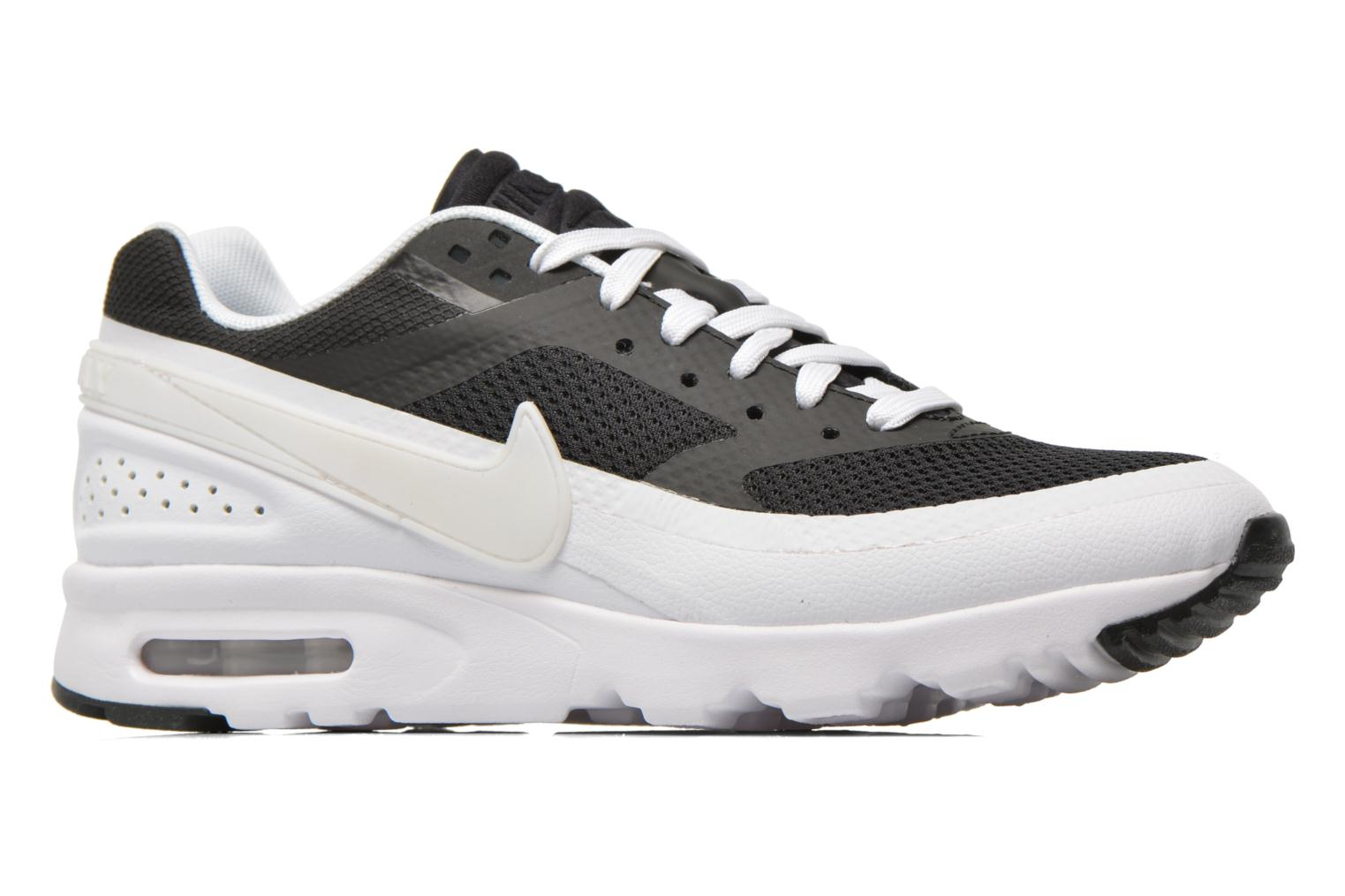 Trainers Nike W Air Max Bw Ultra Black back view