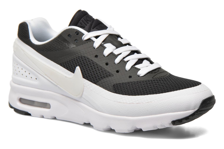 Sneakers Nike W Air Max Bw Ultra Sort detaljeret billede af skoene