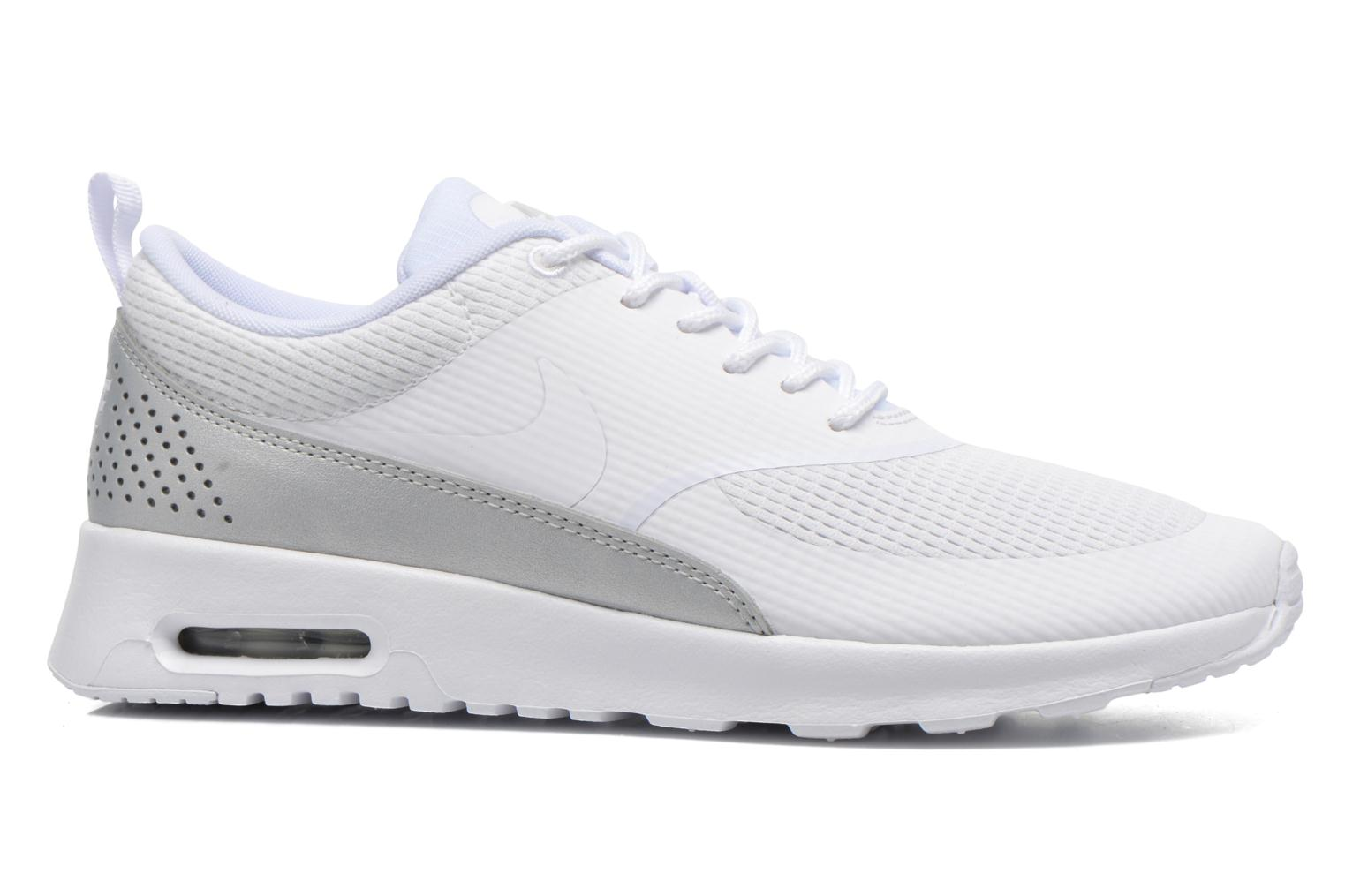Sneakers Nike W Nike Air Max Thea Txt Wit achterkant