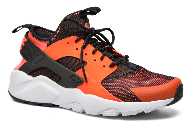 Nike Huarache Arancioni Fluo