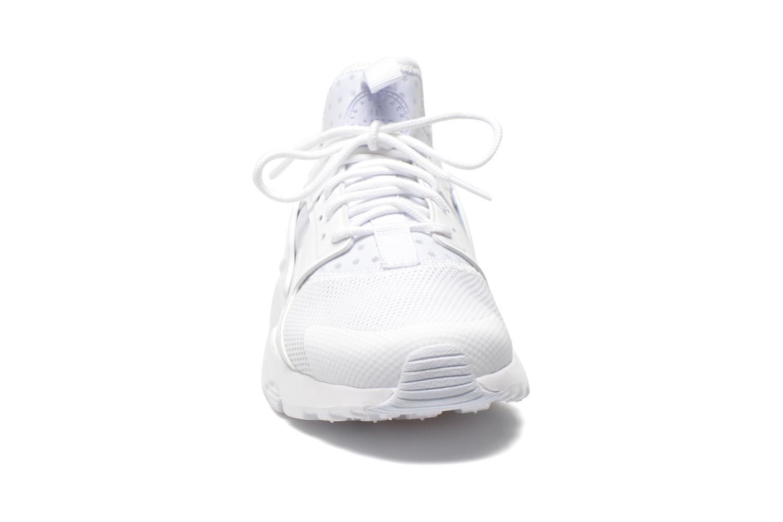 Sneaker Nike Nike Air Huarache Run Ultra weiß schuhe getragen