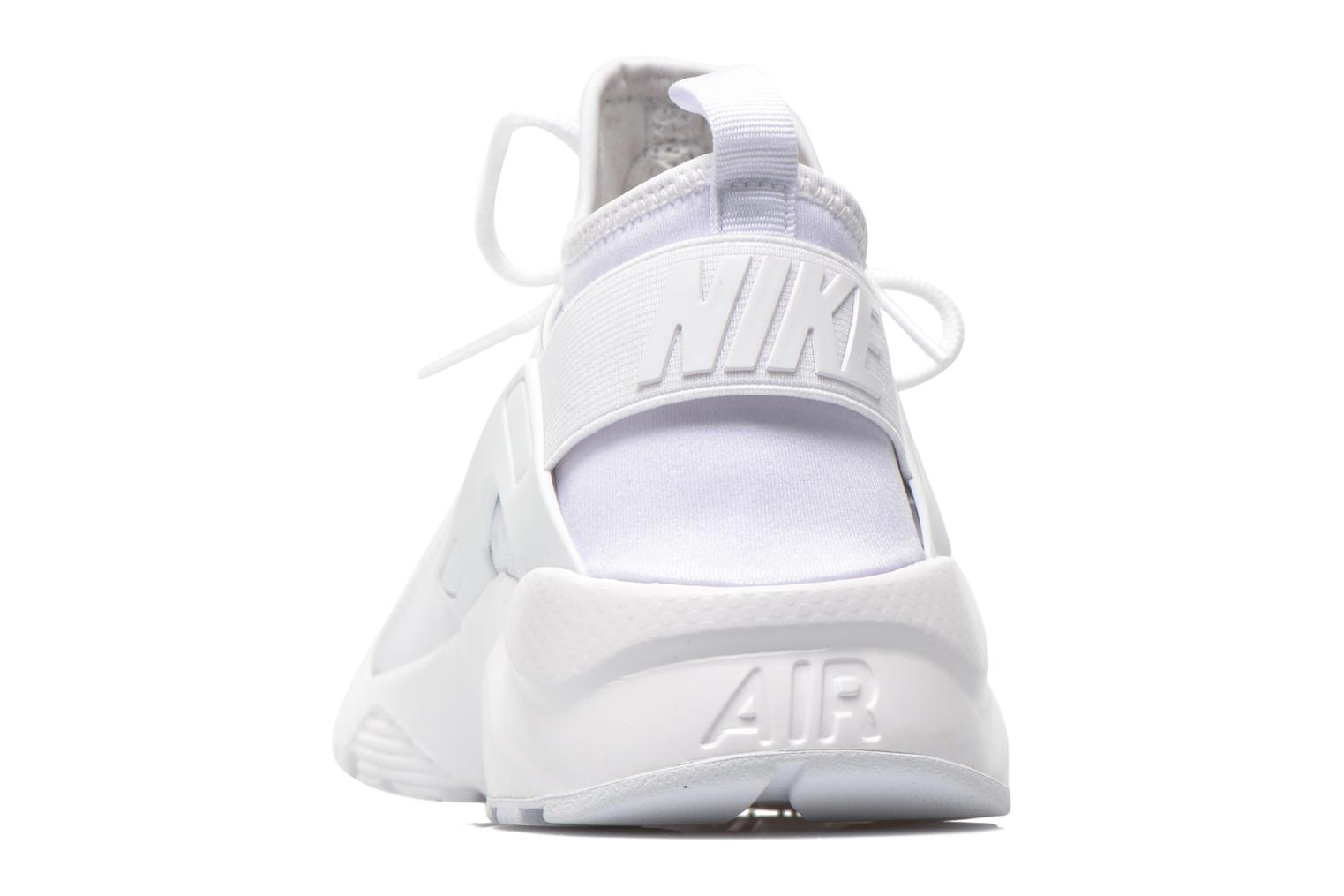 Baskets Nike Nike Air Huarache Run Ultra Blanc vue droite