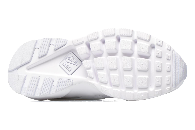 Sneaker Nike Nike Air Huarache Run Ultra weiß ansicht von oben