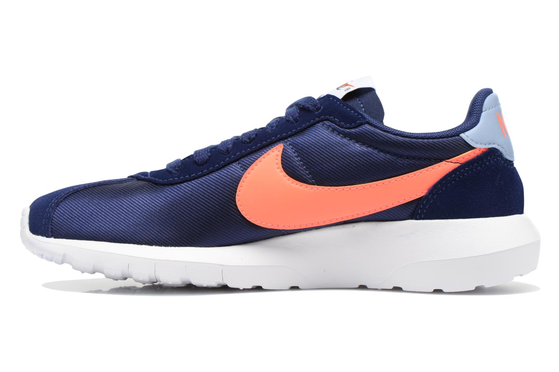 Sneakers Nike W Roshe Ld-1000 Blauw voorkant