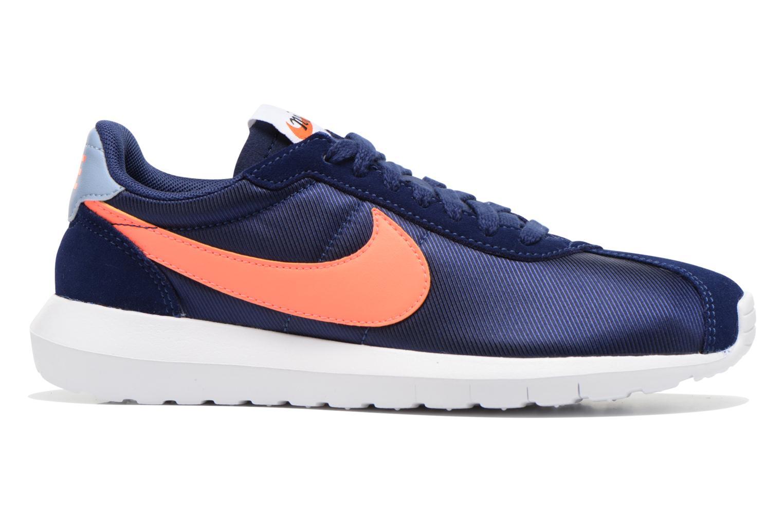 Trainers Nike W Roshe Ld-1000 Blue back view