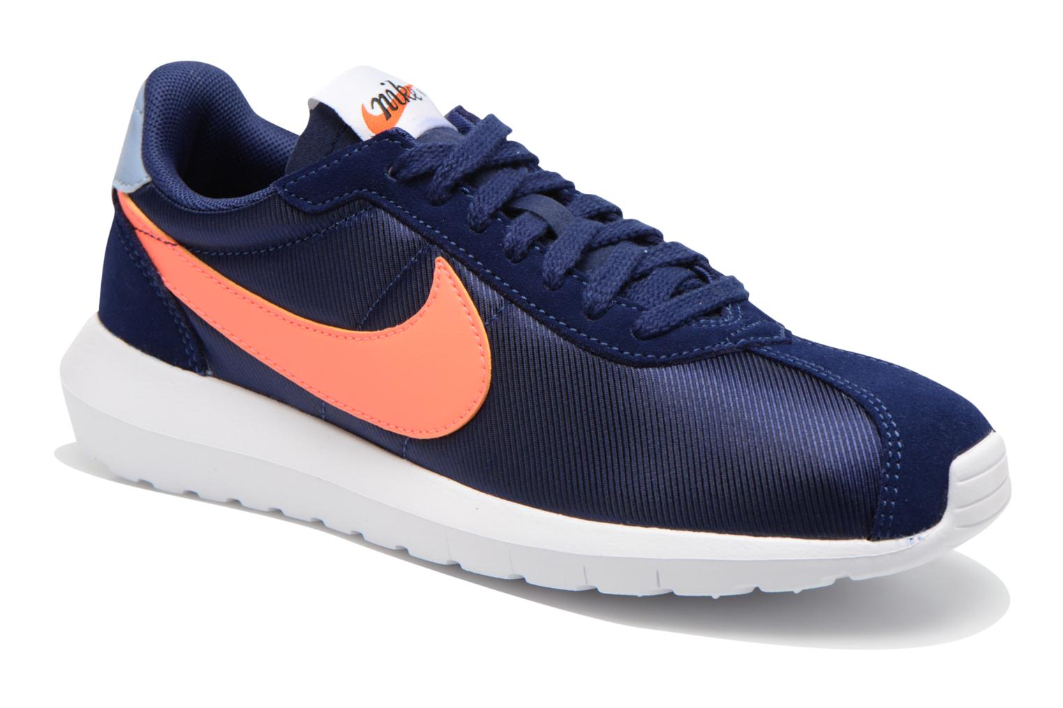Trainers Nike W Roshe Ld-1000 Blue detailed view/ Pair view