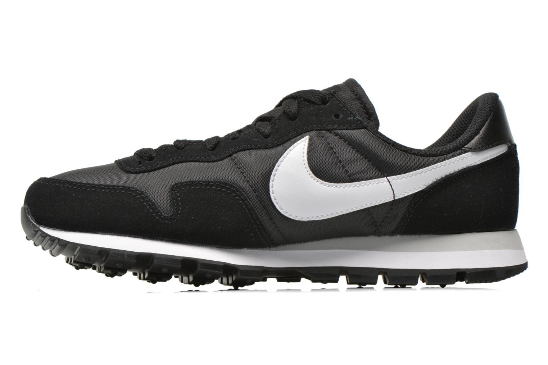 Trainers Nike Nike Air Pegasus 83 Black front view