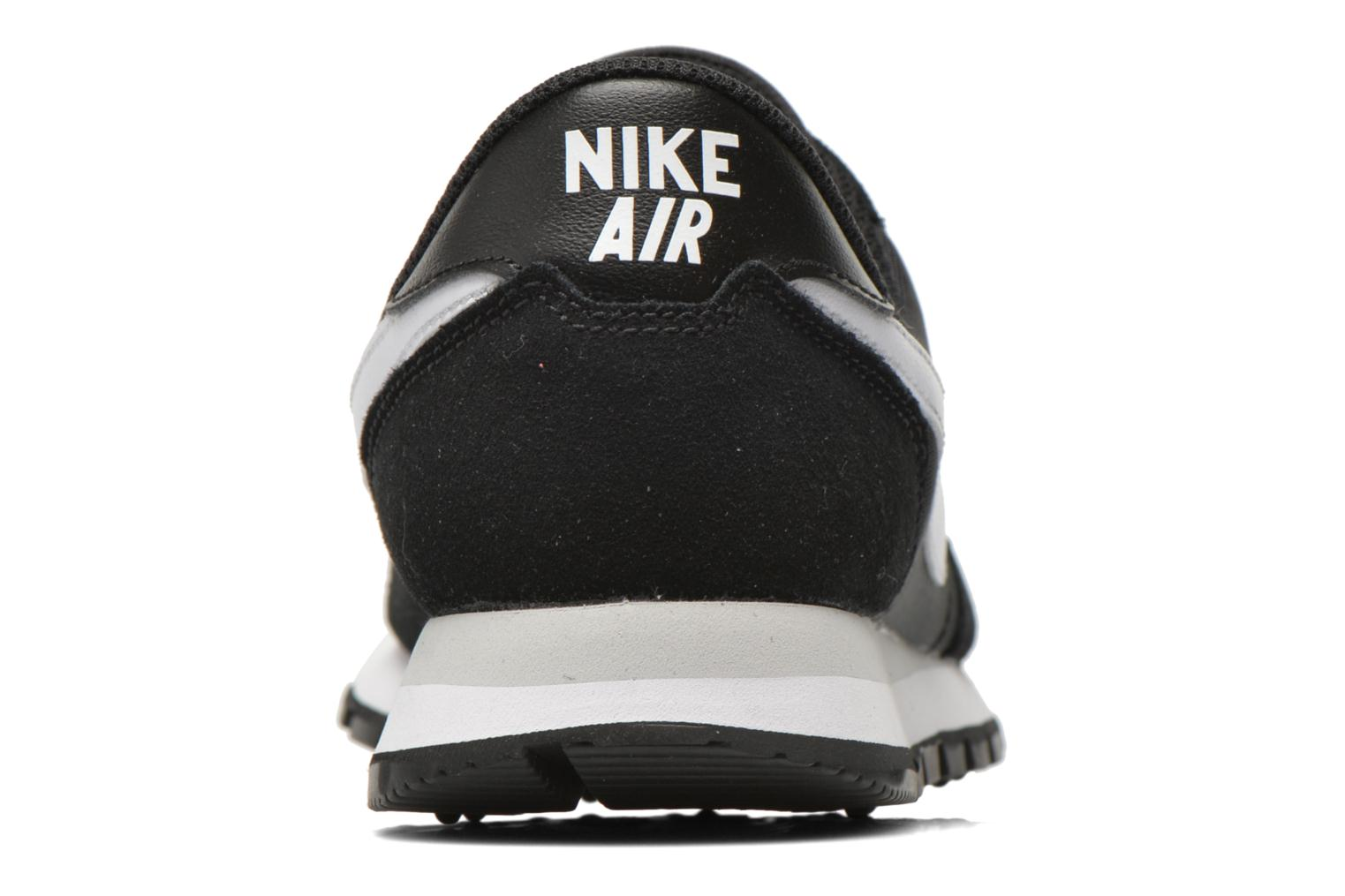 Trainers Nike Nike Air Pegasus 83 Black view from the right