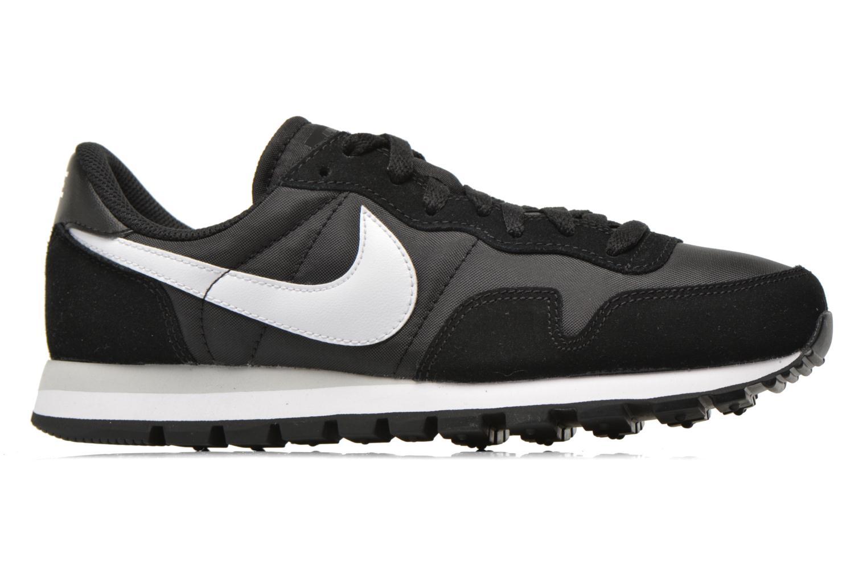 Sneaker Nike Nike Air Pegasus 83 schwarz ansicht von hinten