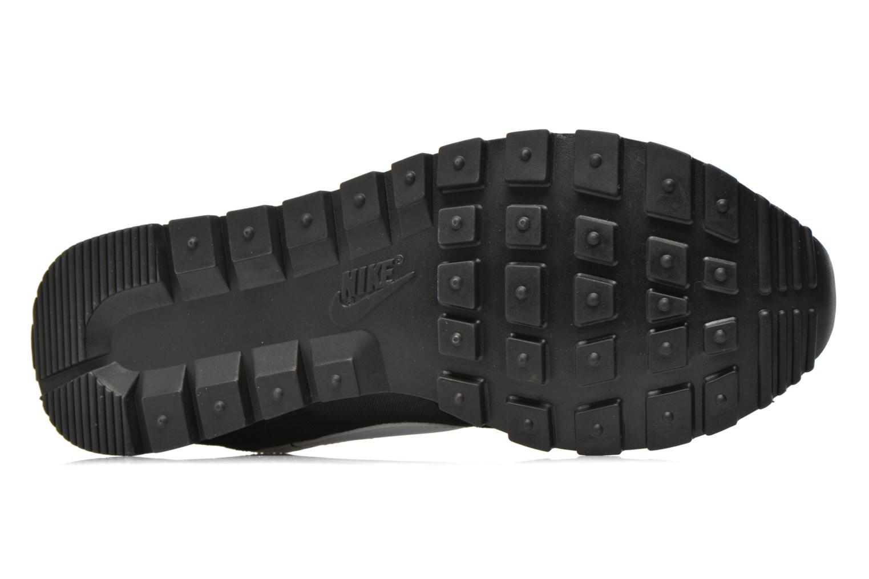 Sneaker Nike Nike Air Pegasus 83 schwarz ansicht von oben