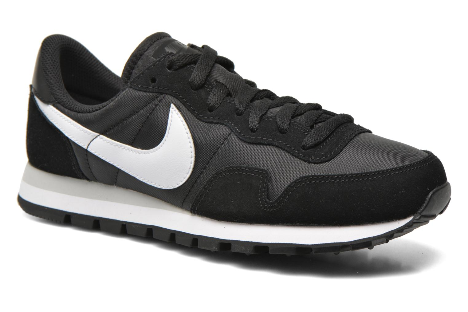 Nike Air Pegasus 83 BlackWhite-Pr Platinum-White
