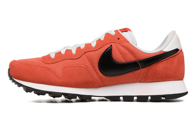 Trainers Nike Nike Air Pegasus 83 Orange front view