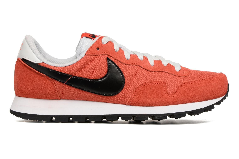 Trainers Nike Nike Air Pegasus 83 Orange back view