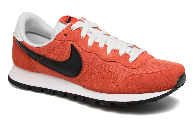 Trainers Nike Nike Air Pegasus 83 Orange detailed view/ Pair view