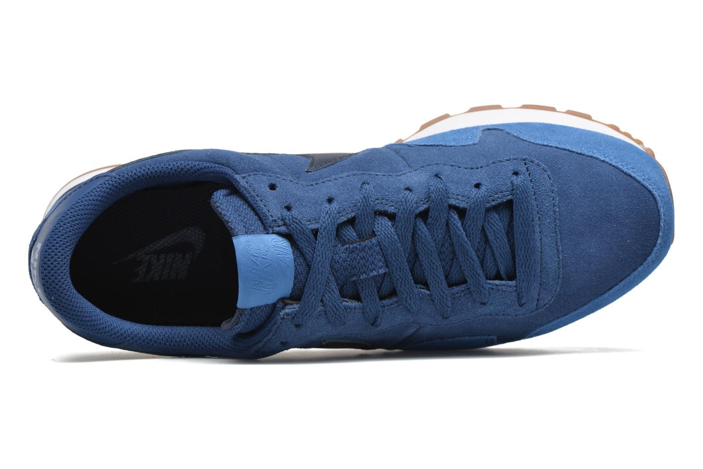 Nike Air Pegasus 83 Ltr Coastal Blue/Obsdn-Str Bl-Wht