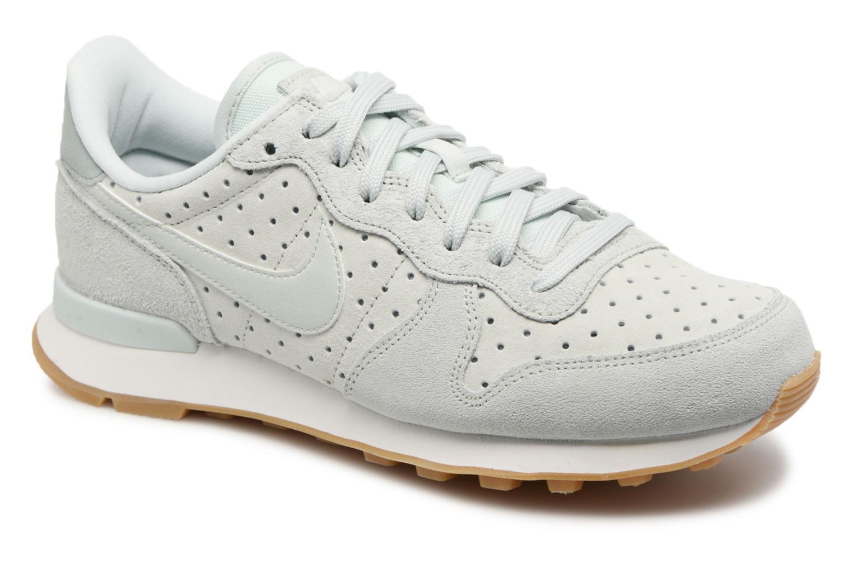 fbdfb1df521b0 Grandes descuentos últimos zapatos Nike W Internationalist Prm (Azul) -  Deportivas Descuento