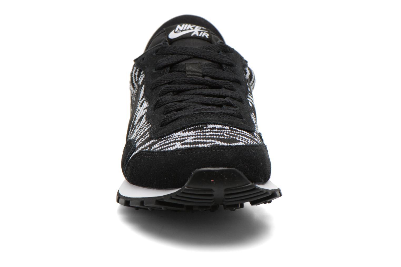 Sneaker Nike W Nike Air Pegasus '83 Jcrd schwarz schuhe getragen