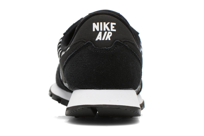 Sneaker Nike W Nike Air Pegasus '83 Jcrd schwarz ansicht von rechts
