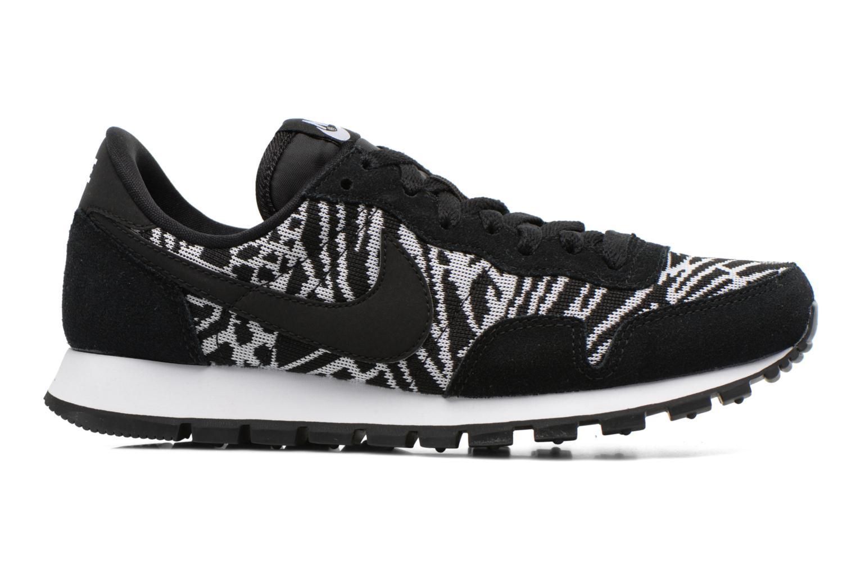 Sneaker Nike W Nike Air Pegasus '83 Jcrd schwarz ansicht von hinten