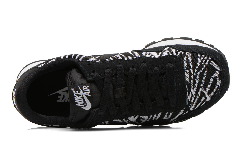 Sneaker Nike W Nike Air Pegasus '83 Jcrd schwarz ansicht von links