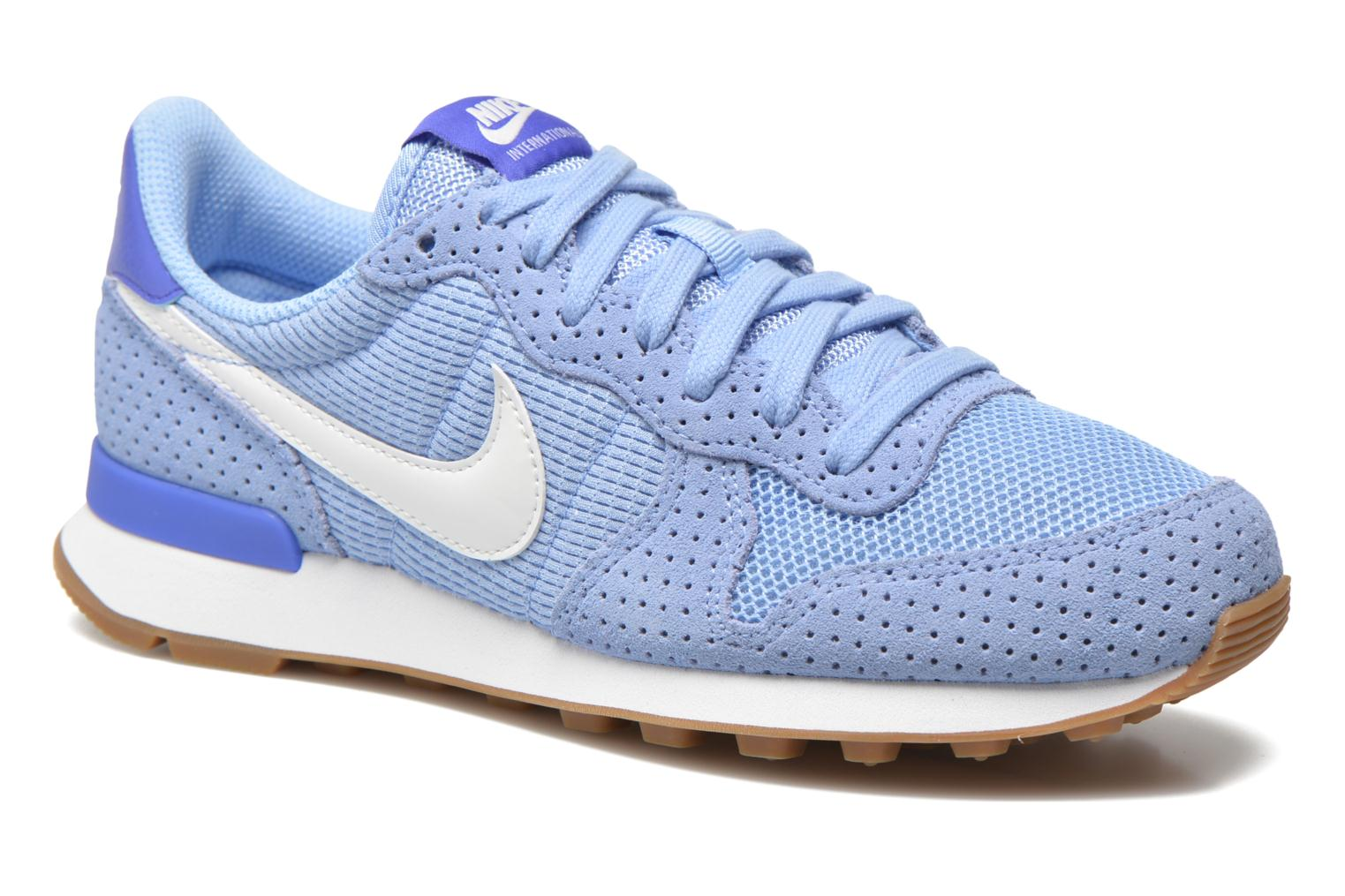 nike wmns internationalist bleu