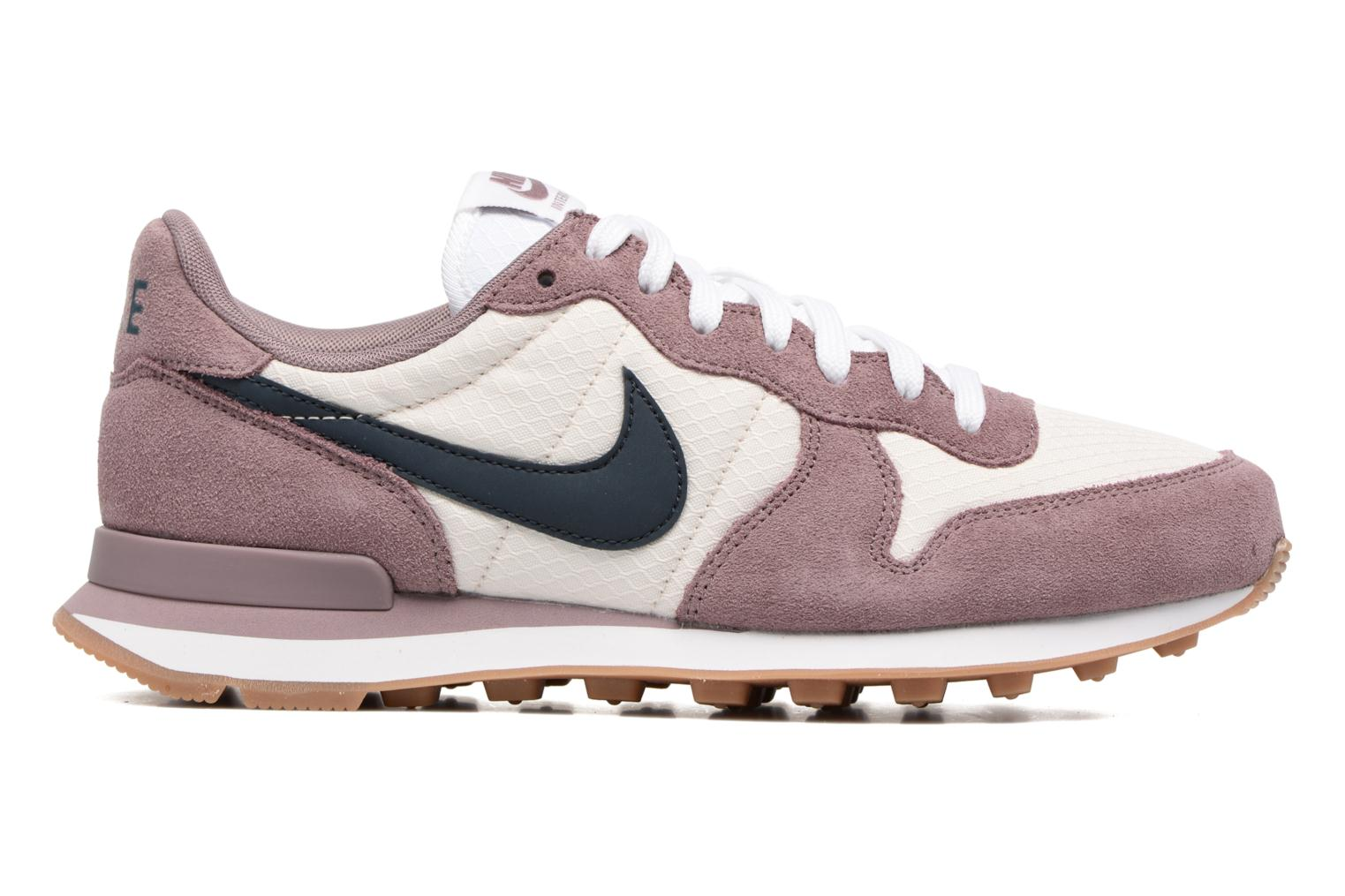 Sneakers Nike Wmns Internationalist Paars achterkant