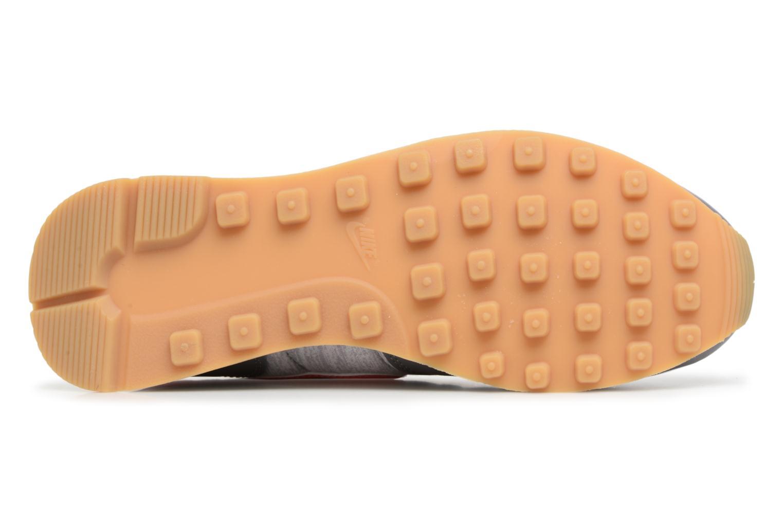 Sneaker Nike Wmns Internationalist grau ansicht von oben