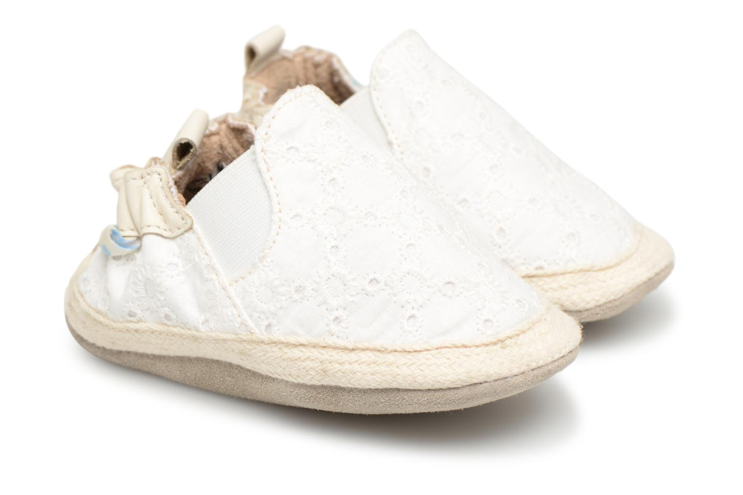 Sarenza Wear Chaussons Coconning Couette Fille Rose poids Blanco hOxKP