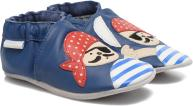 Chaussons Enfant Jolly Peg