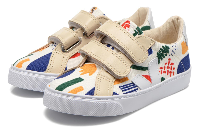 Sneaker Veja Esplar Small Velcro mehrfarbig 3 von 4 ansichten
