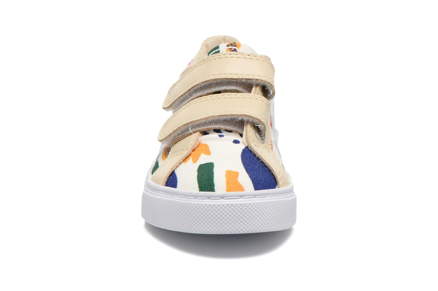 Trainers Veja Esplar Small Velcro Multicolor model view