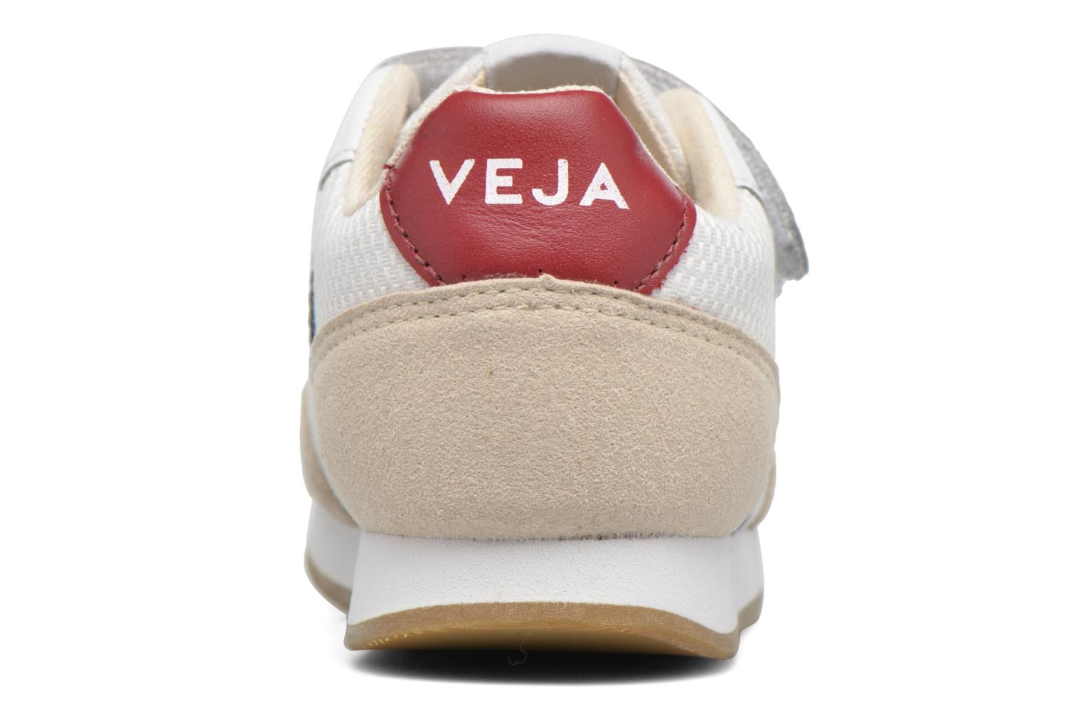 Trainers Veja Arcade Small White view from the right