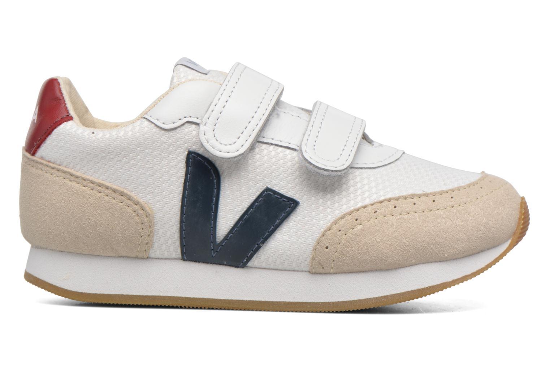 Sneaker Veja Arcade Small weiß ansicht von hinten