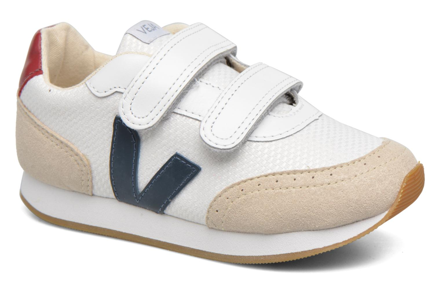 Trainers Veja Arcade Small White detailed view/ Pair view
